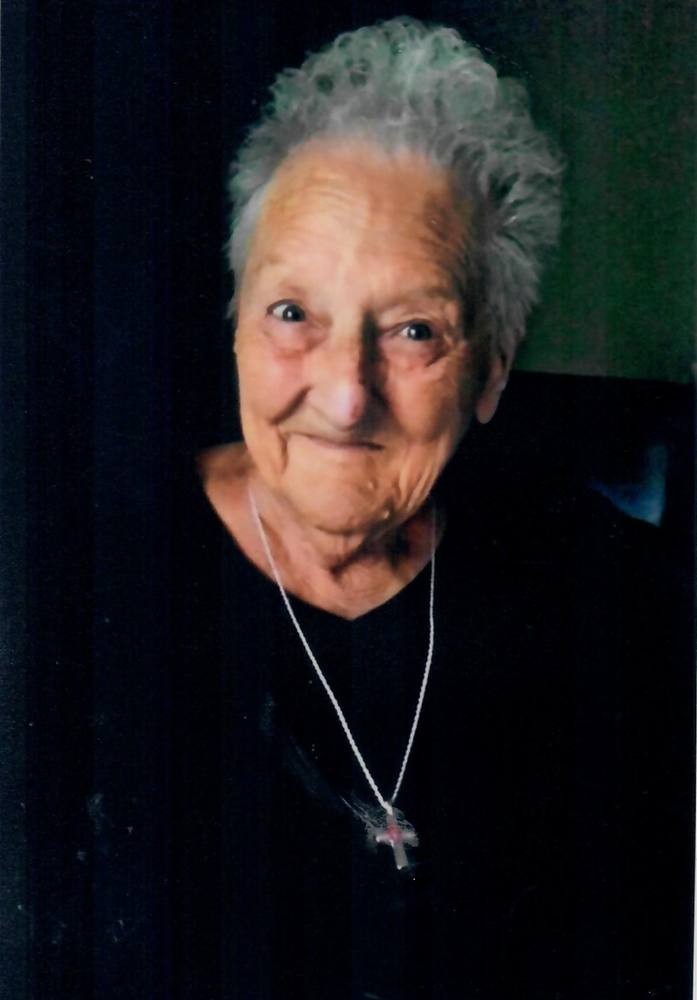 Mildred Worbetz