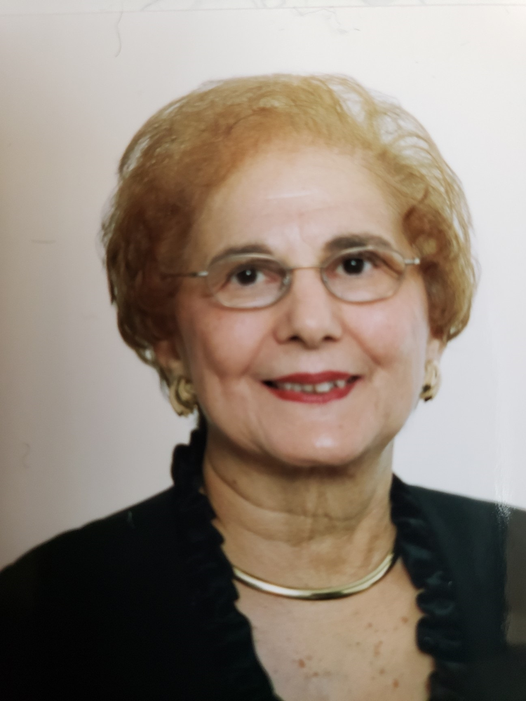 Louise Salerno