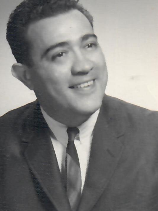 Photos Of Alexander F Salerno Bongiovi Funeral Home