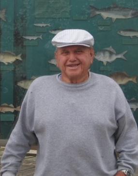 Obituary of Robert Slack | Bongiovi Funeral Home located in